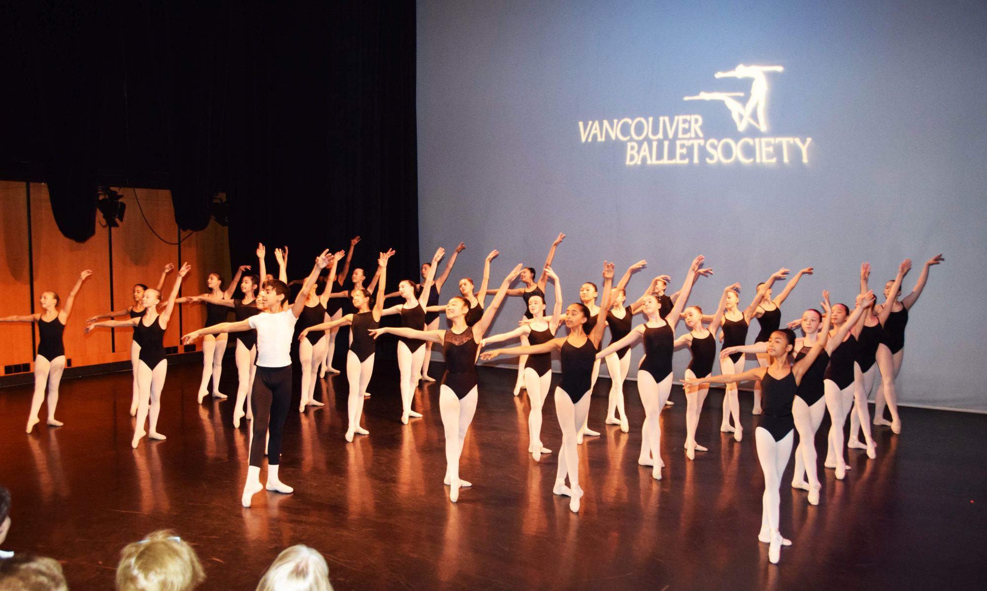Vancouver Ballet Society